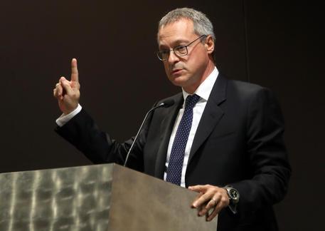 Bonomi: Draghi sa cosa va fatto, il nodo è la politica thumbnail