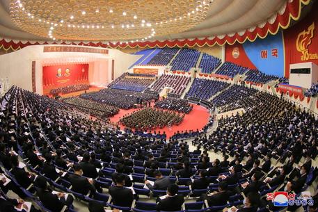La Corea del Nord contro Biden: la tua diplomazia è 'falsa' thumbnail