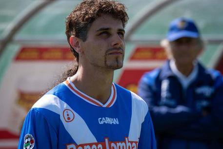 Baggio si commuove ricordando il padre Florindo thumbnail