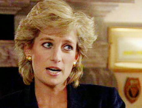 Gb: intervista Bbc a Diana, polizia valuta apertura indagine thumbnail