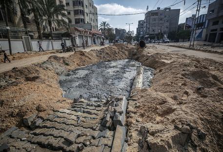Israele: possibile un cessate il fuoco nelle prossime 24 ore thumbnail