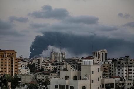 Gaza: la tregua regge, Israele verso rimozione emergenza thumbnail