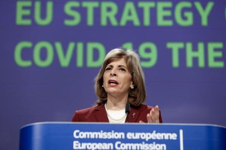 L'Ue: sul Covid guardiamo all'estate con cauto ottimismo thumbnail