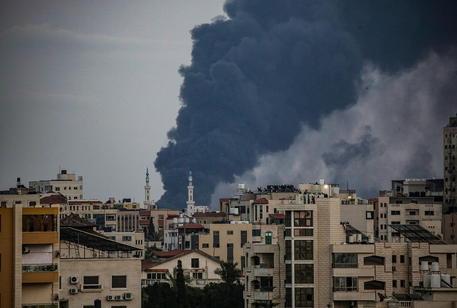 Israele: Papa, bene stop scontri, ora seguire via dialogo thumbnail