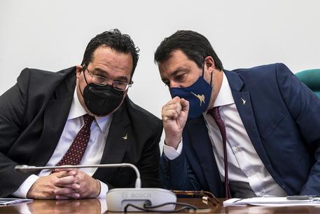 Salvini, Durigon? Temo cartelle esattoriali non mozioni 5s thumbnail