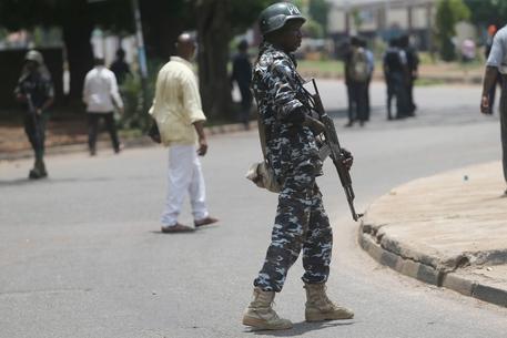 Nigeria: ucciso un sacerdote cattolico a Kaduna thumbnail