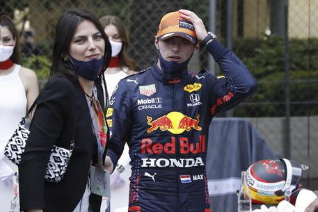 F1: Monaco; Verstappen,sognavo di vincere qui fin da bambino - F1 ...
