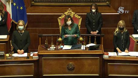 Dl Fondone: iniziato esame in Aula Senato thumbnail