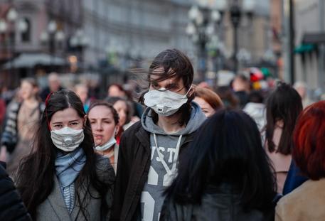 Covid: in Russia 460mila morti in eccesso in 12 mesi thumbnail