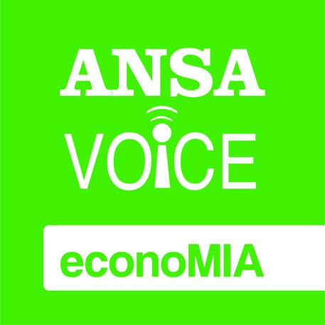 Ansa Voice EconoMIA, arriva l'economia raccontata in podcast thumbnail