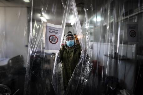 Covid, Argentina: oltre 3 milioni di contagi da inizio pandemia thumbnail