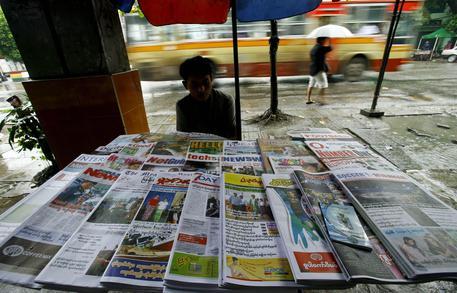 Giornata mondiale della libertà di stampa, appelli Onu e Ue thumbnail