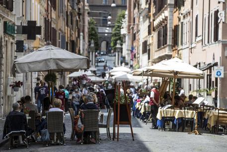 Da oggi l'Italia bianca, tranne la Valle d'Aosta thumbnail