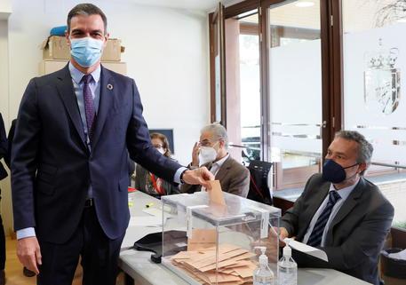 Madrid: Sanchez, ora Ayuso ha una grande responsabilità thumbnail
