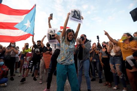 Boxe, il portoricano Verdejo incarcerato per un femminicidio thumbnail