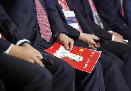 L'Ue congela l'accordo sugli investimenti con la Cina thumbnail