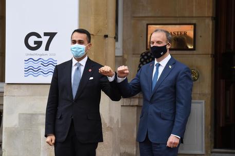 Di Maio al G7, Italia pronta a accogliere turisti stranieri thumbnail