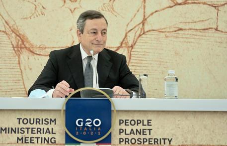 Italia-Algeria:colloquio tra Draghi e il presidente Tebboune thumbnail