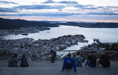 In Norvegia certificato vaccinale da luglio thumbnail