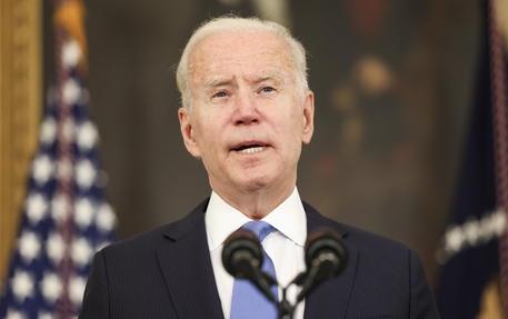 Biden, spero di incontrare presto Putin thumbnail