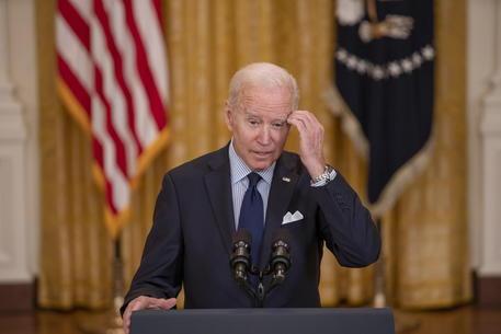 Joe Biden © EPA