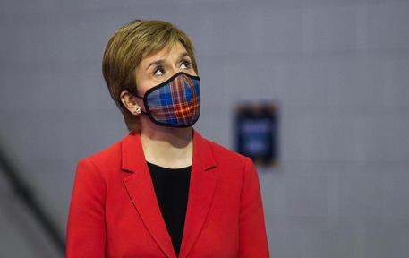 Scozia: Snp vince, ma manca la maggioranza assoluta thumbnail