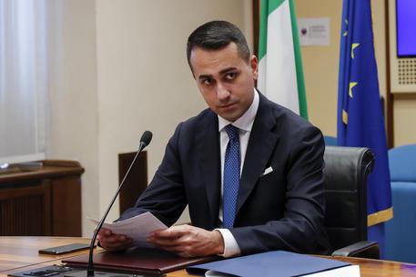 Balcani: Di Maio, in gioco credibilità Ue, serve più impegno thumbnail