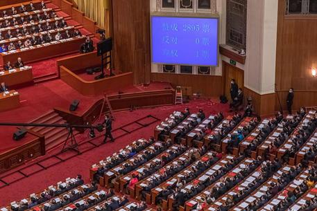 La Cina vara contromisure contro le sanzioni estere thumbnail