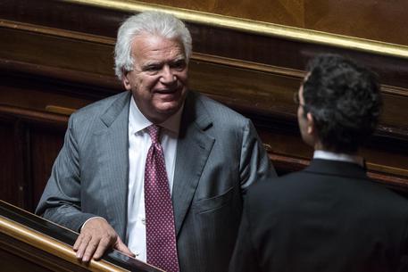 Bancarotta ditte edili, appello conferma condanna a Verdini thumbnail