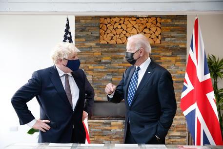 Vertice G7 al via, obiettivo ricostruzione post Covid thumbnail