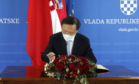 G7: Yang a Blinken, il multilateralismo non è piccoli circoli thumbnail