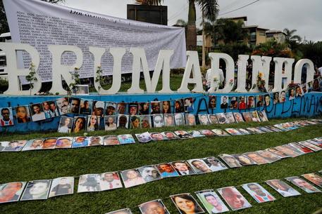 Brasile: crollo diga Brumadinho, risarciti anche i defunti thumbnail
