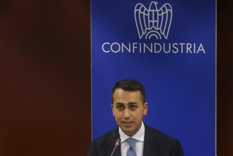Di Maio: fortissima domanda del Made in Italy in Francia thumbnail