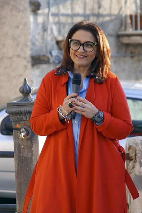 Maria Antonietta Ventura © ANSA