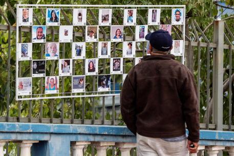 Covid: Brasile, la media dei morti è la più alta da aprile thumbnail