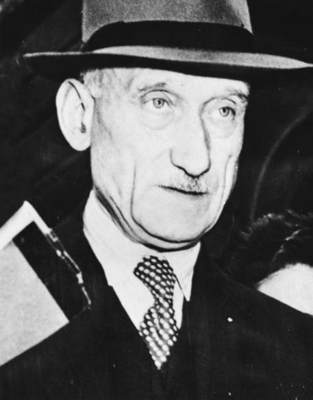 Papa: diventa venerabile Schuman, tra padri fondatori Ue thumbnail