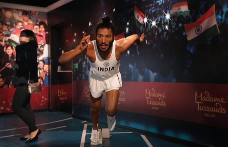 India: Covid uccide il 'Sikh volante',leggenda dell'atletica thumbnail
