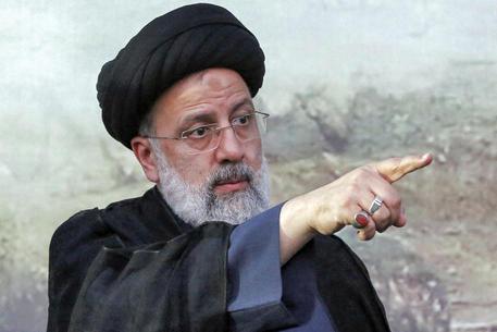 Ebrahim Raisi © AFP