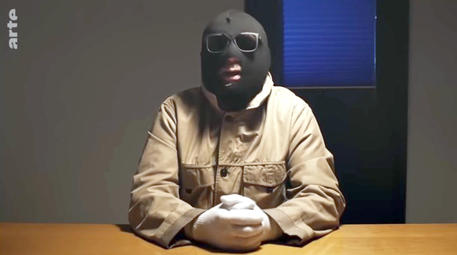 Brusca, in video intervista chiese scusa a famiglie vittime © ANSA