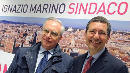 Primarie Pd: Marino,a Roma numeri partecipanti non sono chiari thumbnail