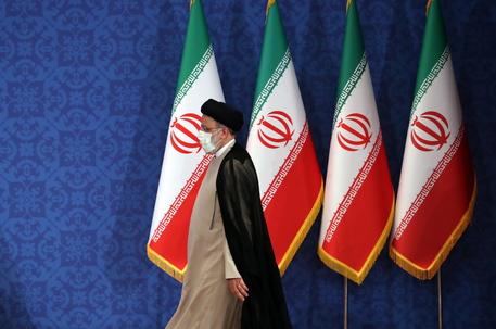 Iran: Raisi annuncia, non incontrerò Biden thumbnail