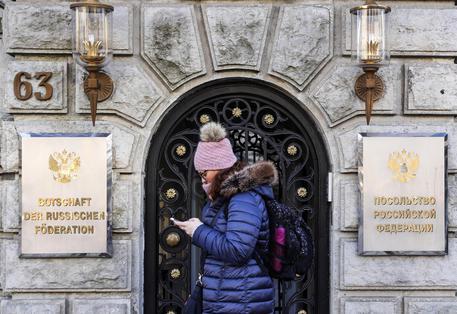 Germania: arrestato accademico russo, l'accusa è spionaggio thumbnail