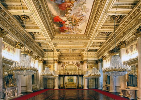 Musei Reali Torino rinascono, 500.000 visitatori nel 2024 thumbnail