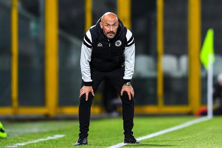 Fiorentina: Vincenzo Italiano incontra Barone e Pradè - Calcio - ANSA