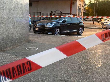Bossoli e mazze da baseball sull'asfalto, agguato a Foggia - Puglia -  ANSA.it
