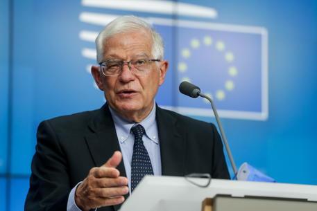 Josep Borrell © EPA