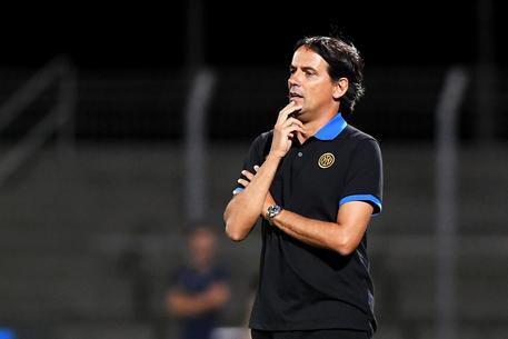 Goleada Inter, 6-0 a Crotone in amichevole thumbnail