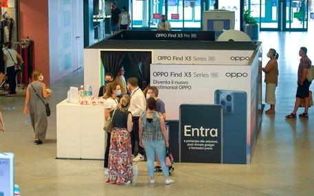 Oppo Summer Tour, successo per l'evento di Torino thumbnail