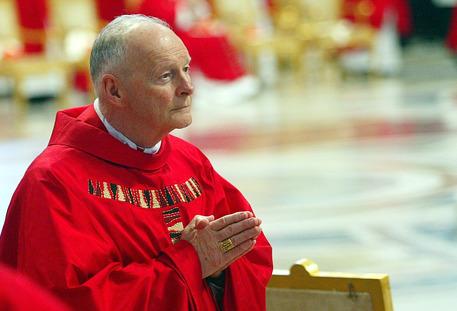 Ex Cardinale McCarrick incriminato per pedofilia - Cronaca