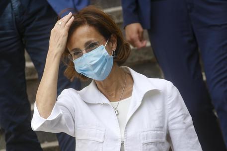 Marta Cartabia Ministro della Giustizia © ANSA